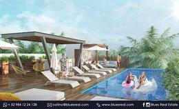 Thumbnail picture Apartment in Sale in  Playa del Carmen,  Solidaridad  For sale new apartments in Pura Playa Condo | Blues Real | Code 463