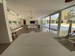Foto Casa en Venta en  San Diego C.C,  Countries/B.Cerrado (Moreno)  Espectacular Casa Racionalista