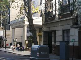 Foto Departamento en Alquiler temporario en  Recoleta ,  Capital Federal  Vicente López al 1900