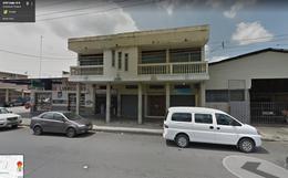 Foto Casa en Alquiler en  Centro de Guayaquil,  Guayaquil  Huancavilca 3709 Calle 13 S y Santa elena (Decima)  se vende casa en corredor comercial