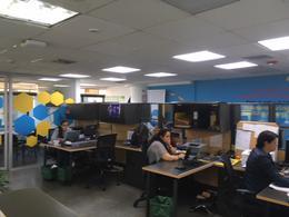 Foto Oficina en Alquiler en  Centro Norte,  Quito  CAROLINA - AV. AMAZONAS - CENTRO FINANCIERO , OFICINA DE ARRIENDO DE 270,00 M2