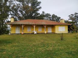 Foto Campo en Venta en  Abbott,  San Miguel del Monte  410 ha. Abbot