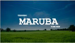 Foto Terreno en Venta en  Pueblo Komchen,  Mérida  Terrenos en Merida, cerca de Progreso MARUBA | KOMCHEN