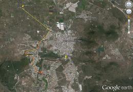 Foto Terreno en Venta en  Pueblo Santa Rosa de Jauregui,  Querétaro  VENTA DE TERRENO EN QUERETARO