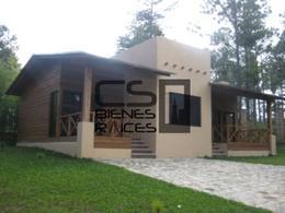 Foto Casa en condominio en Venta en  Las Tres Rosas,  Tegucigalpa  Valle de Ángeles Chalet Las Tres Rosas