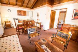 Foto Casa en Alquiler en  Ushuaia ,  Tierra Del Fuego  Cabaña en Laserre y Campos