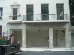 Foto Edificio Comercial en Venta en  Microcentro,  Centro (Capital Federal)  Esmeralda al 100