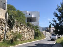 Foto Terreno en Venta en  Valle de Bosquencinos 1era. Etapa,  Monterrey  TERRENO EN VENTA VALLE DE BOSQUENCINOS ZONA CARRETERA NACIONAL MONTERREY