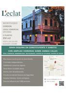 Foto Local en Venta en  Centro,  Montevideo  Importante esquina - Constituyente y Gaboto