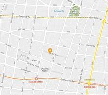 Foto thumbnail Terreno en Venta en  Balvanera ,  Capital Federal  Pasaje Zelaya, entre Aguero y Tomas de Anchorena