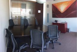Foto Oficina en Renta en  Las Animas,  Puebla  Renta de Oficinas con servicios en la Torre Ejecutiva del Triángulo