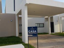 Foto Casa en condominio en Venta en  Conkal ,  Yucatán  Casa en Privada Zensia (Mod.D) Conkal Mérida Yucatán