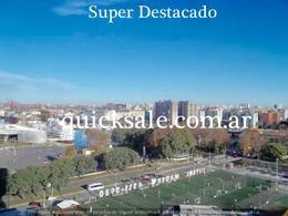 Foto Departamento en Venta en  Puerto Madero ,  Capital Federal  Camila O'gorman al 400