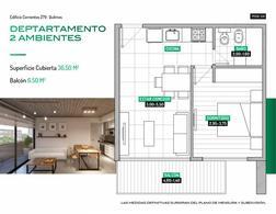 Foto Departamento en Venta en  Quilmes,  Quilmes  corrientes 279 2