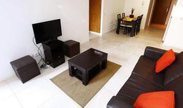Foto Departamento en Alquiler temporario en  Palermo ,  Capital Federal  SANCHEZ DE BUSTAMANTE 2600 7º