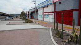 Foto Bodega Industrial en Renta en  Pueblo Santa Rosa de Jauregui,  Querétaro  BODEGA COMERCIAL EN RENTA