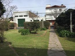 Foto Terreno en Venta en  Carapachay,  Vicente Lopez  Av. Ader al 3700