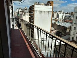 Foto Departamento en Alquiler en  Centro,  Rosario  SARMIENTO al 700