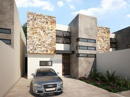 Foto Casa en condominio en Venta en  Pueblo Dzitya,  Mérida  PRIVADA DZITYA 20 CASA DE TRES RECAMARAS EN VENTA AL NORTE DE MERIDA