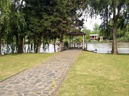 Foto Casa en Venta en  Carapachay,  Zona Delta Tigre  Carapachay 71 La Golondrina