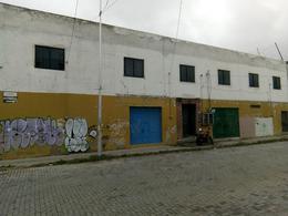 Foto Local en Venta en  Santa Bárbara Norte,  Puebla  Venta de Bodega / Locales en Sta Barbara