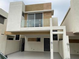 Foto Casa en Venta en  Residencial Apodaca,  Apodaca  Casa en Venta en Residencial Apodaca. Casa Equipada  (MVO)