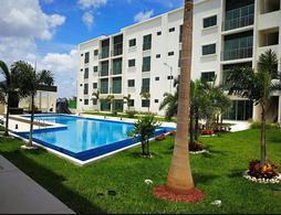 Foto Departamento en Venta en  Cancún ,  Quintana Roo  Departamento en Venta en SOHO Av. Huayacan