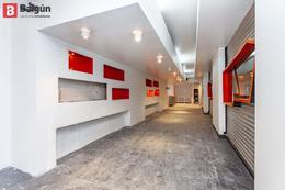 Foto Oficina en Alquiler | Venta en  Retiro,  Centro  Marcelo T y 9 de Julio