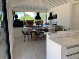 Foto Casa en Venta | Alquiler temporario en  Pinar del Faro,  José Ignacio  D20 Pinar del Faro