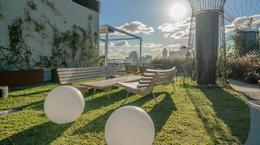Foto Departamento en Alquiler temporario en  Belgrano ,  Capital Federal  Studio lujoso en Belgrano