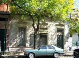 Foto Terreno en Venta en  San Cristobal ,  Capital Federal  Dean Funes al 1000
