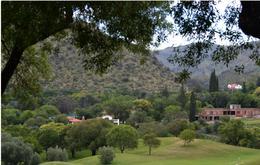 Foto thumbnail Terreno en Venta en  Alta Gracia,  Santa Maria  Potrerillo de Larreta