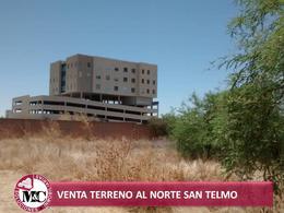 Foto Terreno en Venta en  Fraccionamiento Cerrada de la Mezquitera,  Aguascalientes  MC VENTA TERRENO EN CERRADA AL NORTE POR SAN TELMO