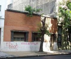 Foto Terreno en Venta en  Almagro ,  Capital Federal  Gascon al 200
