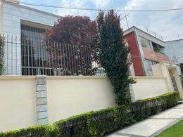 Foto Casa en Renta en  Lomas de Tecamachalco,  Huixquilucan  FUENTE DE TREVI TECAMACHALCO CR 1050