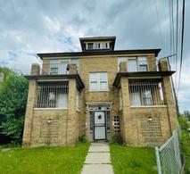 Foto Casa en Venta en  Detroit ,  Michigan  12426 Mendota St, Detroit MI 48204 WC