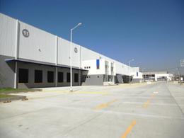 Foto Bodega Industrial en Renta en  Parques de Santa Cruz Del Valle,  Tlaquepaque  Bodega Renta Parques De Santa Cruz Del Valle $347,140 A257 E1