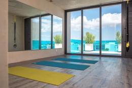 Foto Departamento en Venta | Renta en  Playa del Carmen ,  Quintana Roo  Departamento 2 Habitaciónes Colorido mexicano moderno Coco Beach P2356