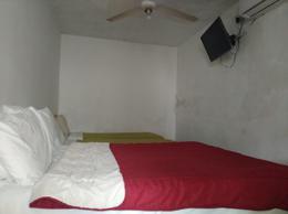 Foto Hotel en Venta en  Carmelo ,  Colonia  Hotel - Pleno centro - Calle Uruguay