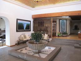 Foto Casa en Venta en  Club de Golf los Encinos,  Lerma  Hermosa residencia en venta en Fracc y Club de Golf Los Encinos