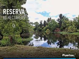 Foto Terreno en Venta en  Araucarias,  Puertos del Lago  Puertos - Araucarias al 100