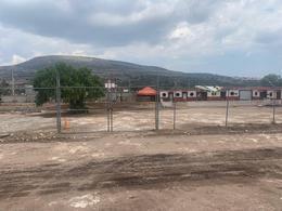 Foto Terreno en Venta en  San Agustín Tlaxiaca ,  Hidalgo  Terreno en Venta en Zona de Universidades (Tilcuautla)
