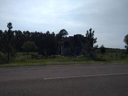 Foto Terreno en Venta en  Puerto Yerua,  Concordia  10 km antes del acceso a Puerto yerua