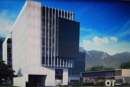 Foto Oficina en Venta en  Monterrey ,  Nuevo León  Local en Venta en Torre Quadra Towers en Carretera Nacional, Monterrey