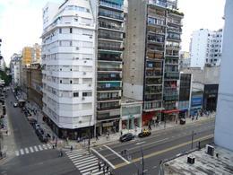Foto Departamento en Alquiler temporario en  Recoleta ,  Capital Federal  Montevideo al 1100 (SUBTE D)