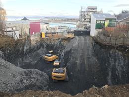 Foto Departamento en Venta en  Ushuaia,  Ushuaia  DELOQUI 1333 - USHUAIA