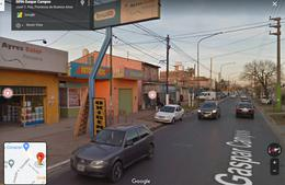 Foto Local en Venta en  Jose Clemente Paz,  Jose Clemente Paz   Local sobre avenida, con renta, Gaspar Campos al 5000