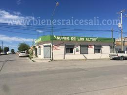 Foto Local en Renta en  Piedras Negras ,  Coahuila  Calle Pedro Laurel, La Laja.