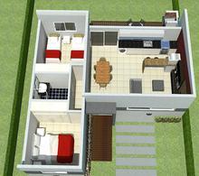 Foto Casa en Venta en  La Plata,  La Plata  Calle 133 entre 85 y 87