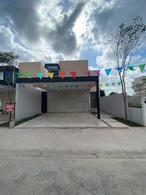 Foto Casa en Venta en  Mérida ,  Yucatán  SENDA DEL SOL | MODELO A | CONKAL
